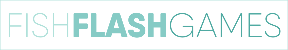 fish flash games logo